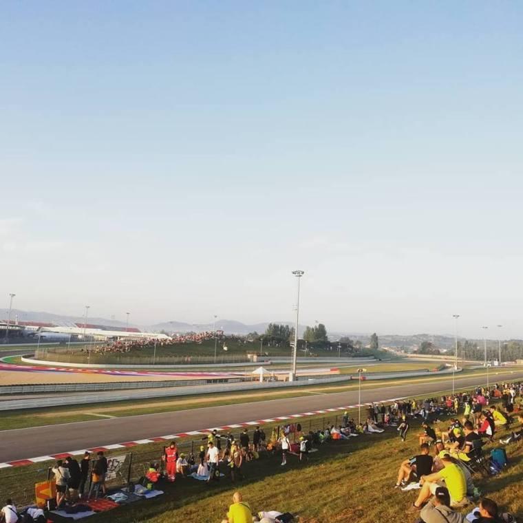 Prato 1 - Misano World Circuit Marco Simoncelli