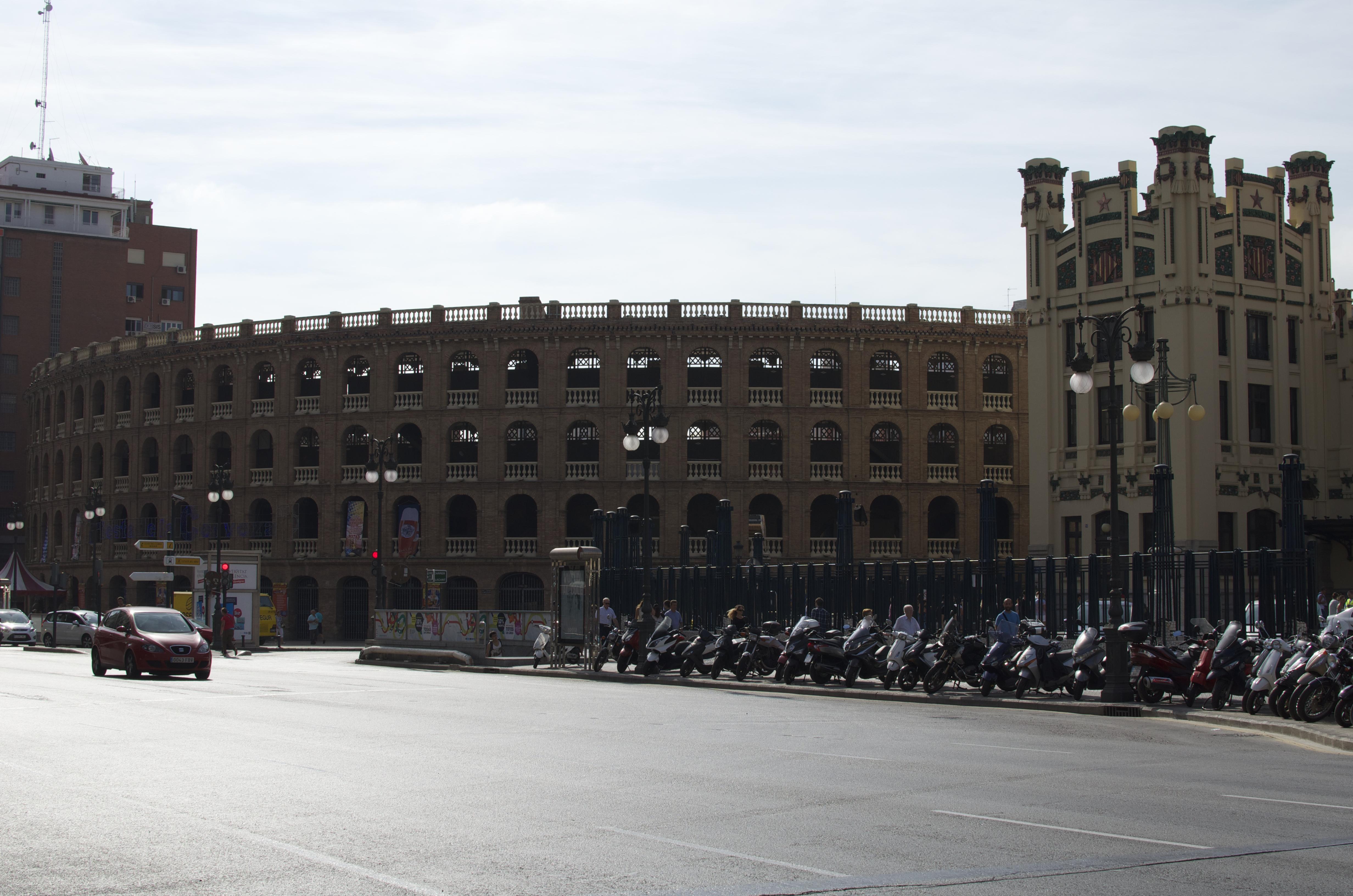Plaza de Toros - Valencia