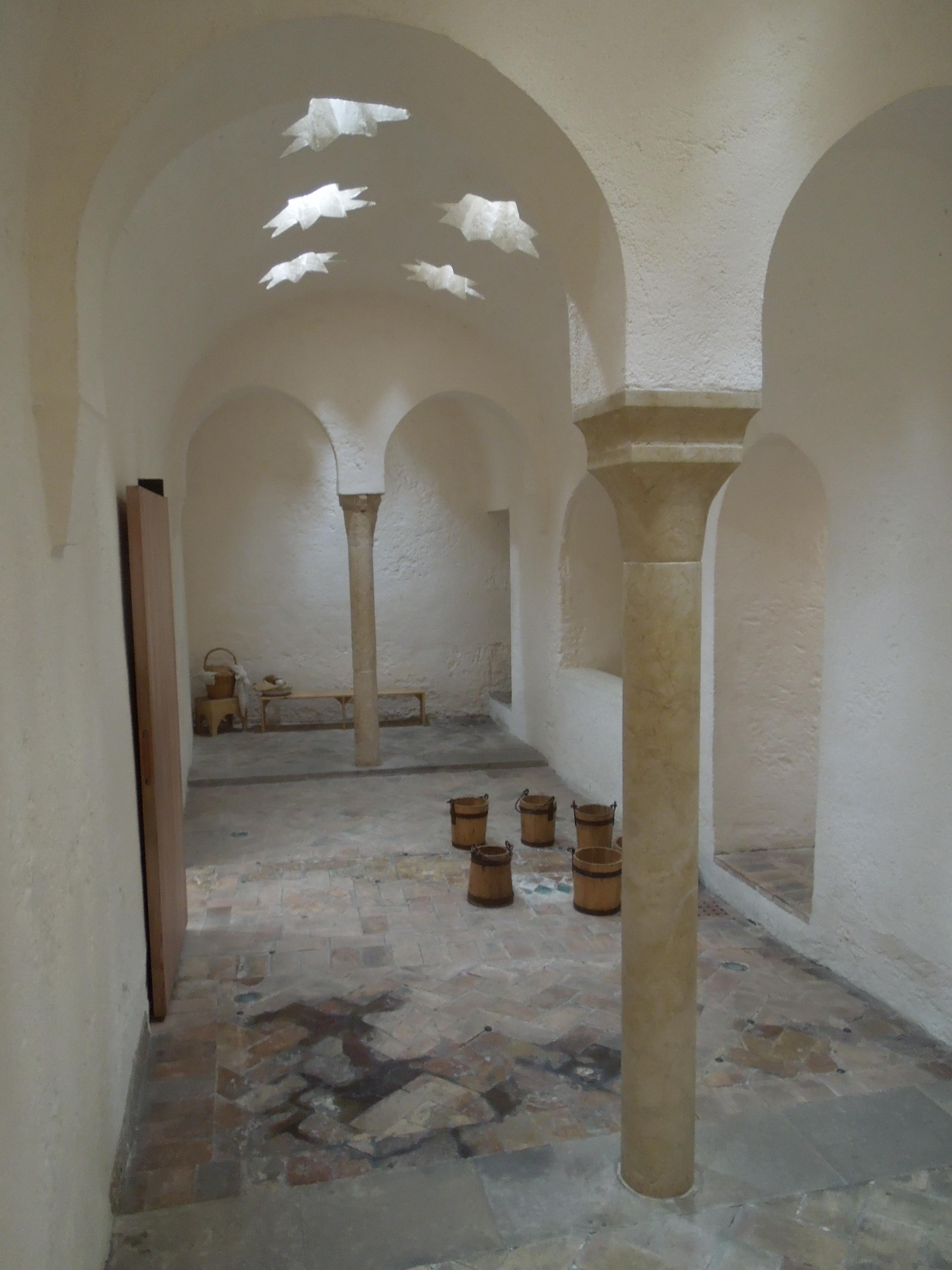 Banys de l'Almirall - Valencia
